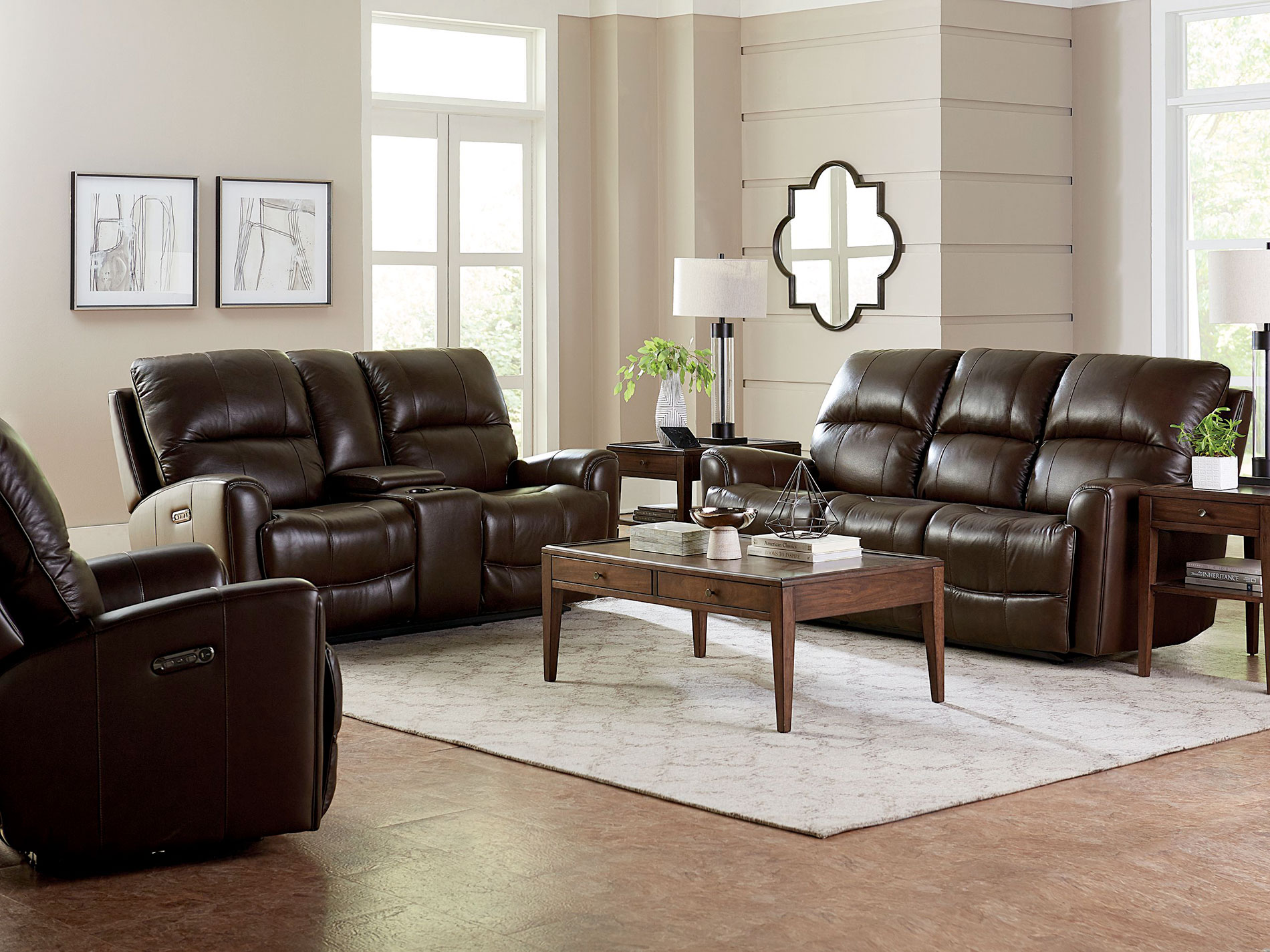 Club Level By Bassett   Bassett Furniture
