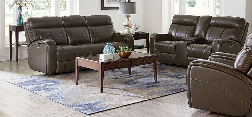 Club Sofas, Chairs & Sectionals | Bassett Club Level